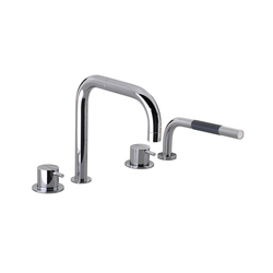 SC10 - One-handle mixer | Bath taps | VOLA
