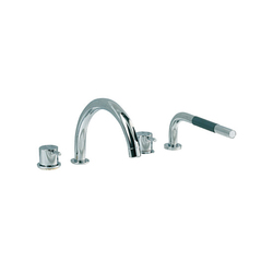 SC12 - One-handle mixer | Bath taps | VOLA