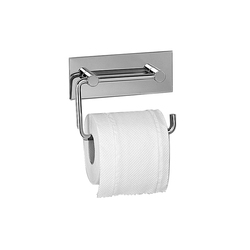 T12 - Toilet roll holder | Paper roll holders | VOLA