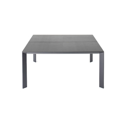 Mac square table | Meeting room tables | Desalto