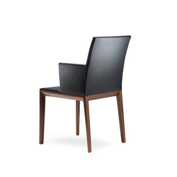 Andoo chair with armrests | Sillas de visita | Walter Knoll