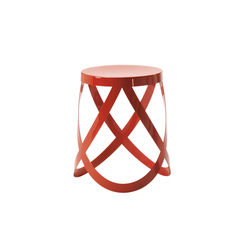 Ribbon | RI/2LL | Hocker | Cappellini