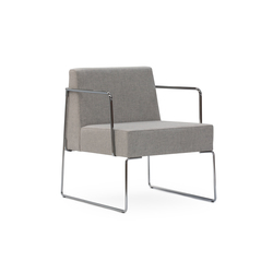 Kalida 604 C | Lounge chairs | Capdell