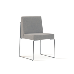 Kalida 601 C | Chaises | Capdell