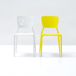 Viento | Multipurpose chairs | Bonaldo