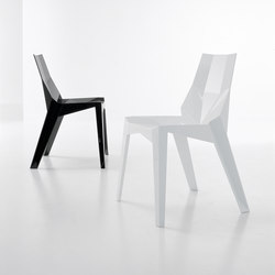 Poly | Chairs | Bonaldo
