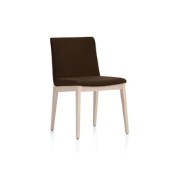 Duna 216 | Restaurant chairs | Capdell