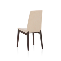 Duna 215 | Restaurant chairs | Capdell