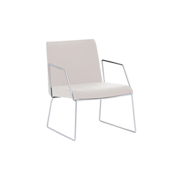 Hol 317 | Lounge chairs | Capdell