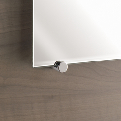 T20 - Mirror holder | Towel hooks | VOLA