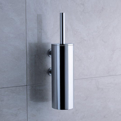 T33 - Balai et porte balai | Toilet brush holders | VOLA
