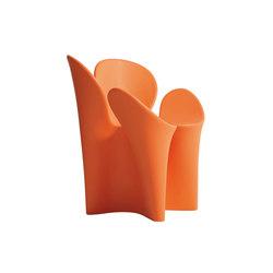 Clover Armchair | Gartenstühle | Driade