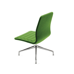 Lotus LS/3 | Visitors chairs / Side chairs | Cappellini