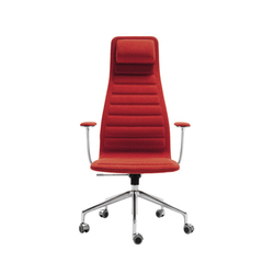 Lotus LS/55CB | Management chairs | Cappellini