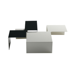 Island | Coffee tables | Cappellini