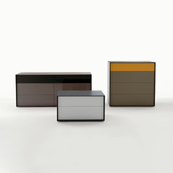 Dado | Sideboards / Kommoden | B&B Italia