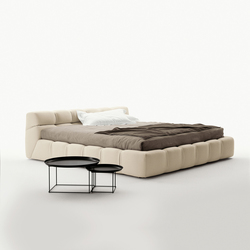 Tufty-Bed | Double beds | B&B Italia