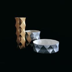 Joker | Vases | B&B Italia