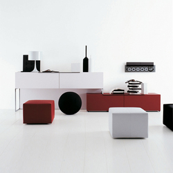 Athos furniture system | Aparadores | B&B Italia