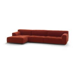Softwall | Modular seating systems | Living Divani