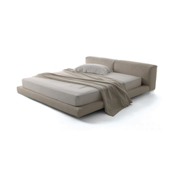 Softwall Bed | Lits doubles | Living Divani