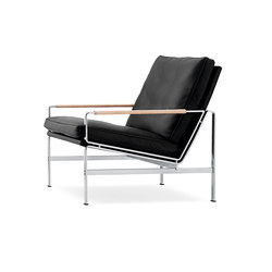 FK 6720-1 Easy Chair | Sillones lounge | Lange Production