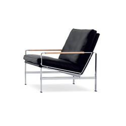 FK 6720 – 1 | Lounge chairs | Lange Production
