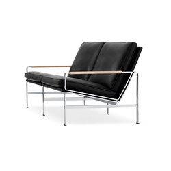 FK 6720-2 Sofa | Loungesofas | Lange Production