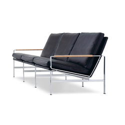 FK 6720-3 Sofa | Lounge sofas | Lange Production