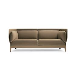 Alone | Divani lounge | Poltrona Frau