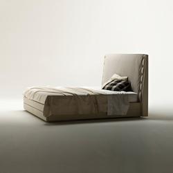 Alta Fedeltà | Double beds | Poltrona Frau