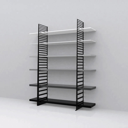 Comb | Shelving | Diamantini & Domeniconi