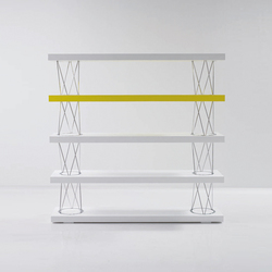 Eiffel | Shelving | Diamantini & Domeniconi