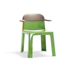 Trono | Multipurpose chairs | Segis