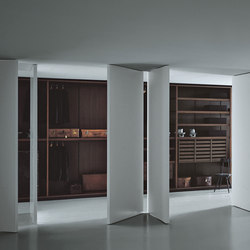 Pivot | Partition wall systems | PORRO