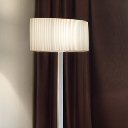 Mei Oval floor lamp | General lighting | BOVER