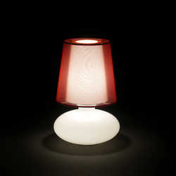 Muf table lamp | General lighting | BOVER