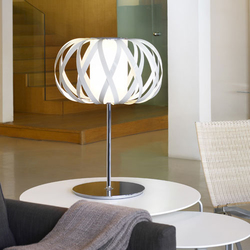Rolanda table lamp | General lighting | BOVER