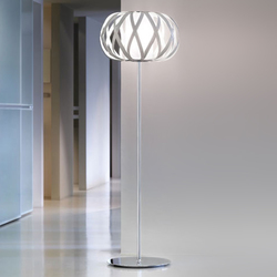Rolanda floor lamp | General lighting | BOVER