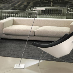 Spock-P floor lamp | Reading lights | BOVER