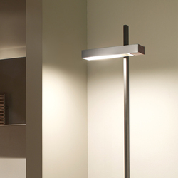 Timea floor lamp | General lighting | BOVER