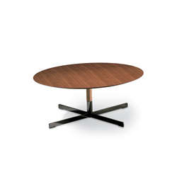 Bob | Coffee tables | Poltrona Frau