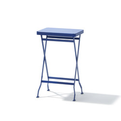 Flip occasional table | Tables d'appoint de jardin | Richard Lampert