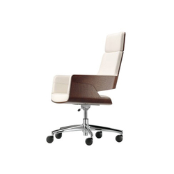 S 845 DRE | Management chairs | Thonet