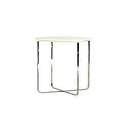 Flint | Tables d'appoint | Montis