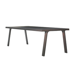 Doble | Dining tables | Montis