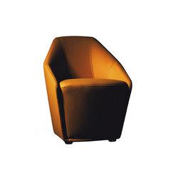 Misura | Lounge chairs | Tacchini Italia