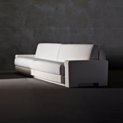 Divano One Collection | Gartensofas | Serralunga