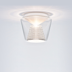 Annex Ceiling clear / crystal | Illuminazione generale | serien.lighting
