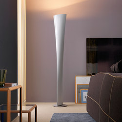Polaris Floor lamp | General lighting | FontanaArte